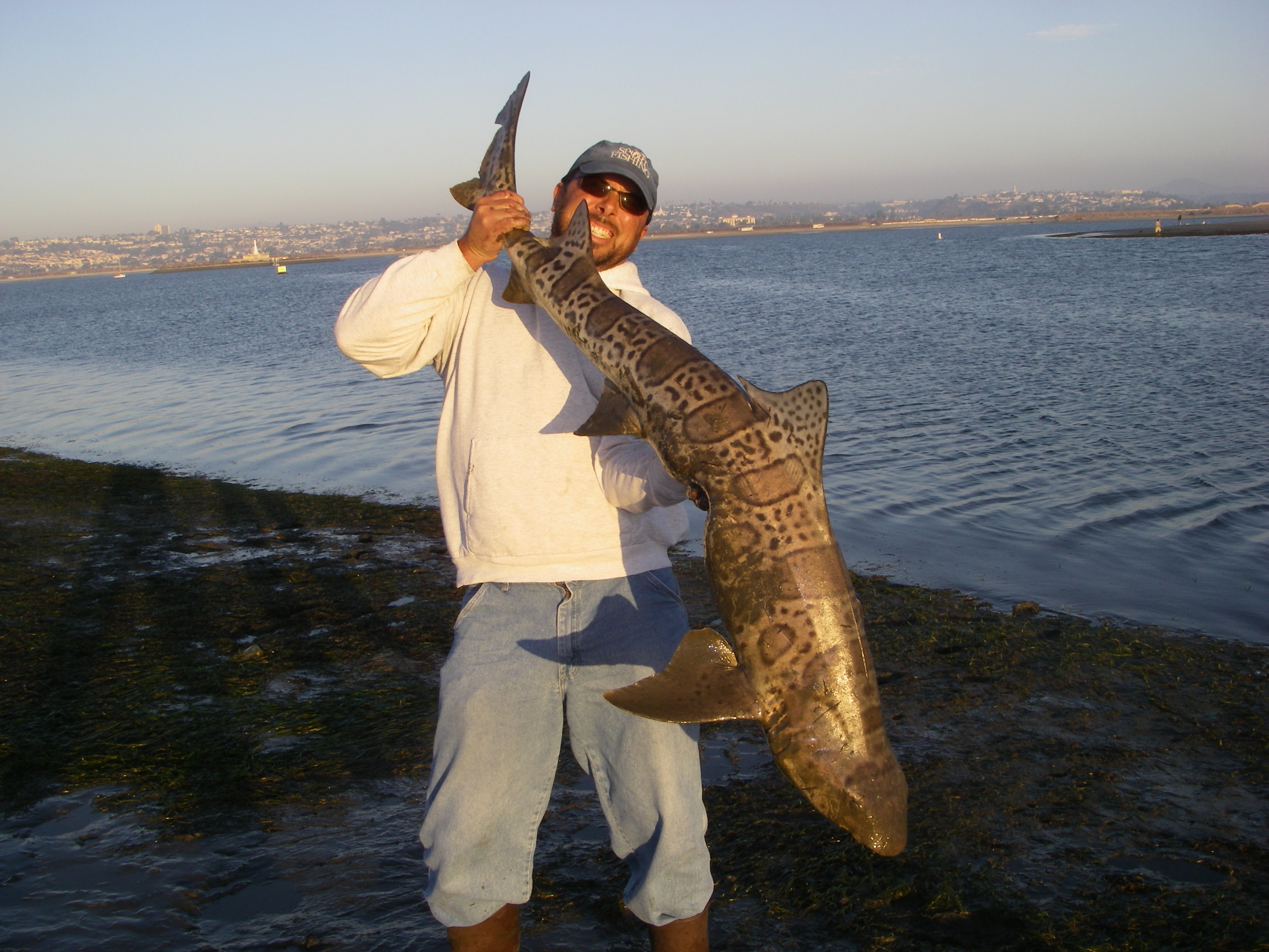 Prehistoric soul hall of fame page for Surf fishing southern california