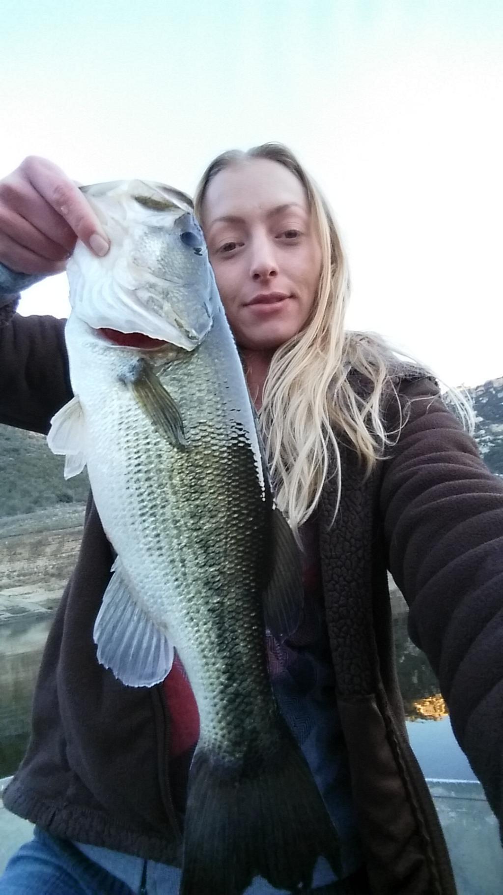Bass Momma