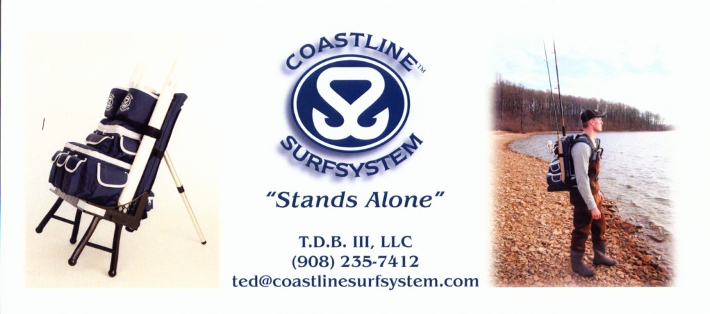 Coastline Surf Systems