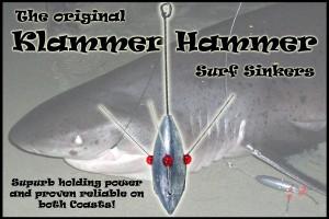 Klammer Hammer