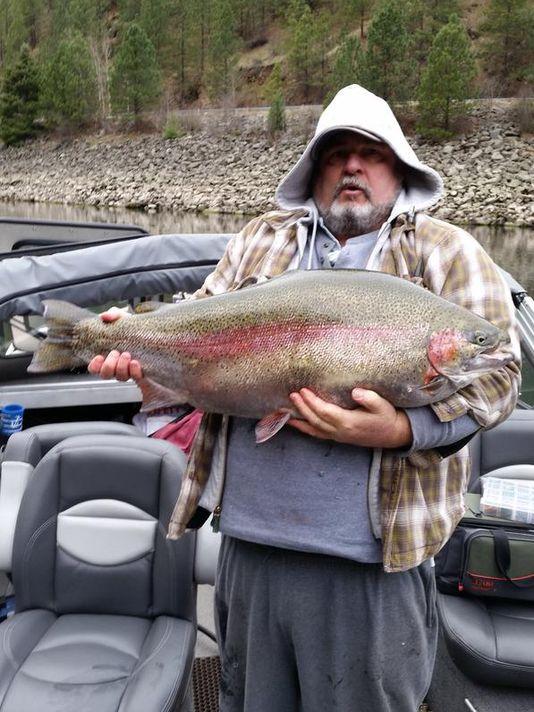 Courtesy of Idaho Fish & Game.