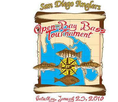 SD Bay Bass tourney