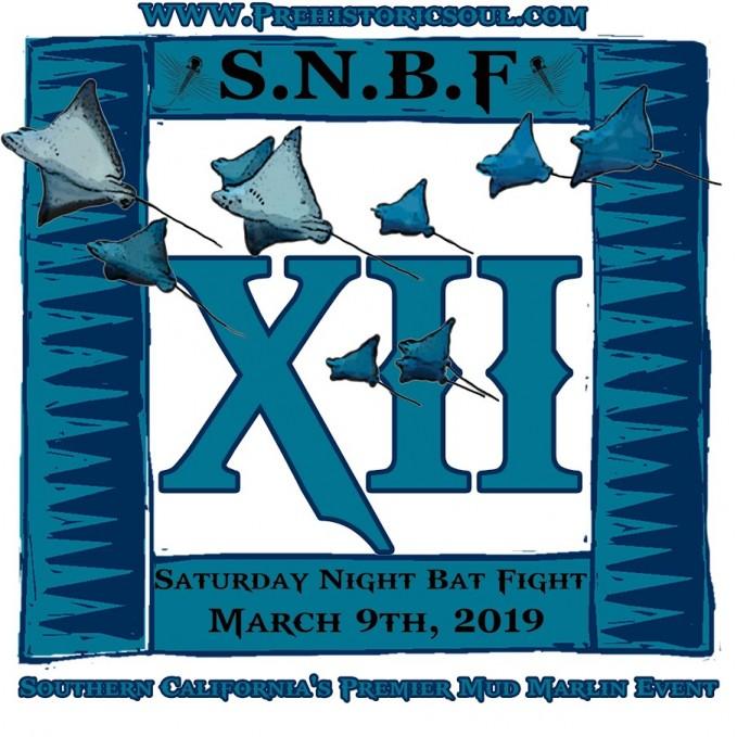 SNBF XII white