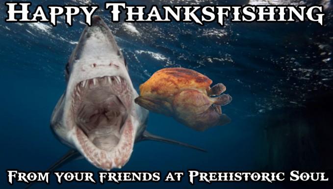Thanksfishing 2018